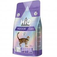 Корм сухой «HiQ Indoor care» для взрослых кошек, 1.8 кг.