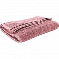 Полотенце махровое «Hogge Home» 70х140 см
