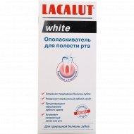 Ополаскиватель для полости рта «Lacalut» 300 мл.