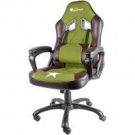 Кресло компьютерное «Genesis» NITRO 330, NFG-1141 Gaming Military Limited Edition.