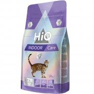 Корм сухой «HiQ Indoor care» для взрослых кошек, 6.5 кг.