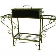 Мангал металлический «Dudo» Аляска, МА-2/2