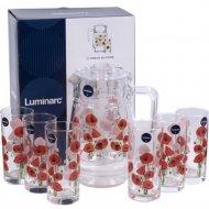 Набор для напитков «Luminarc» Hipnosis, 7 предметов