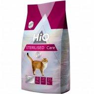 Корм сухой «HiQ Sterilised care» для кошек после стерилизации, 1.8 кг