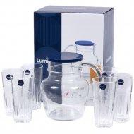 Набор для напитков «Luminarc» Lance, 7 предметов
