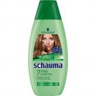 Шампунь «Schauma» 7 трав, 380 мл.