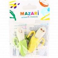 Набор ластиков «Bananas» M-6779, 2 шт.