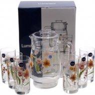 Набор для напитков «Luminarc» Minuet, 7 предметов