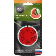 Ароматизатор подвесной «Сочный фрукт» арбуз.