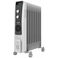 Радиатор «Hyundai» H-HO-8-09-UI844.