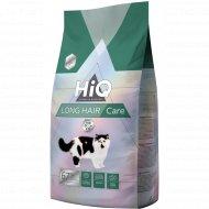 Корм сухой «HiQ LongHair care» для длинношерстных кошек, 400 г.