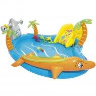 Водный игровой центр «Bestway» Морские жители, 53067