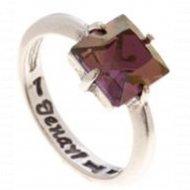 Кольцо «Jenavi» Ларен SW, R6643051, р. 17