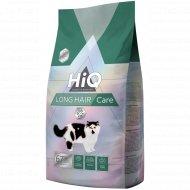 Корм сухой «HiQ LongHair care» для длинношерстных кошек, 6.5 кг.