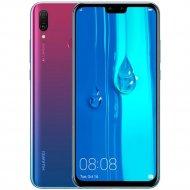 Смартфон «Huawei» Y92019, Aurora Purple.