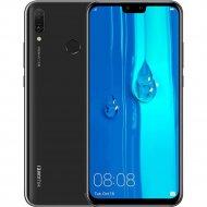Смартфон «Huawei» Y92019, Midnight black.