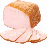 Продукт из свинины «Полендвица Белорусская» копчено-вареный, 1 кг., фасовка 0.3-0.5 кг