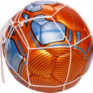 Мяч футбольный.