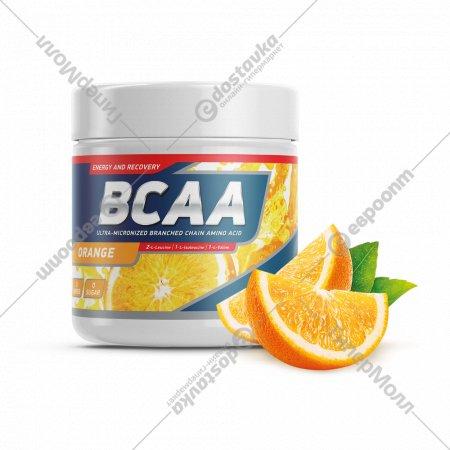 Напиток сухой-концентрат «BCAA» апельсин, 250 г.