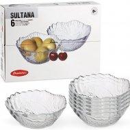 Комплект «Султана» 6 салатников.