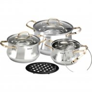 Набор кухонной посуды «Vitesse» VS-2083