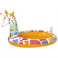 Надувной бассейн «Bestway» Жираф, 53089