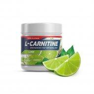 Напиток сухой-концентрат «Carnitin Powder» лайм, 150 г.