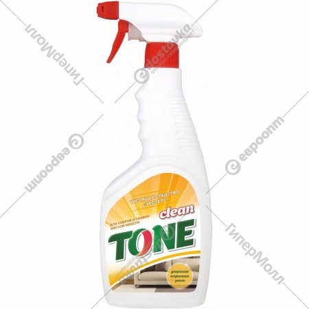 Средство «Clean Tone» эксперт 500 мл.