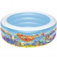 Надувной бассейн «Bestway» Play Pool, 51121
