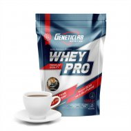 Напиток белковый сухой «Whey Pro» со вкусом кофе, 1000 г.