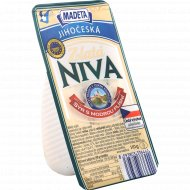Сыр «Золотая Нива» с голубой плесенью, 60%, 110 г.