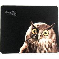Коврик для компьютерной мыши «Owl» PM-H15.