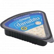 Сыр «Датский» с голубой плесенью, 60%, 100 г