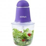 Измельчитель «Kitfort» KT-3016-1, фиолетовый