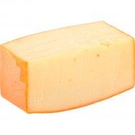 Сыр твердый «Франциск» 45%, 1 кг, фасовка 0.2-0.3 кг
