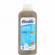 Гель для стирки «Ecodoo» с мылом Alep, 0.75 л