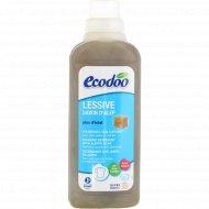 Средство для стирки белья «Ecodoo» с мылом Alep, 0.75 л