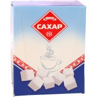 Сахар прессованный «Слуцкий» 0.5 кг.