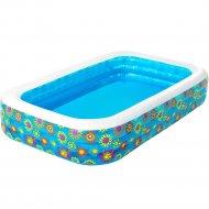Надувной бассейн «Bestway» Happy Flora, 54121