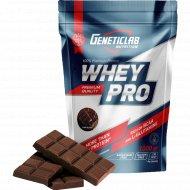 Напиток белковый сухой «Whey Pro» шоколадный, 1000 г.