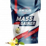 Напиток белково-углеводный «Mass Gainer» ваниль, 1000 г.