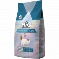 Диетический корм «HiQ Urinary care» корм для взрослых кошек, 400 г.