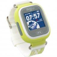 Часы-телефон с GPS для детей «Agu» G2.