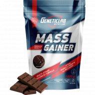 Напиток белково-углеводный «Mass Gainer» шоколад, 1000 г.