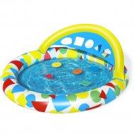 Надувной бассейн «Bestway» Splash & Learn, 52378