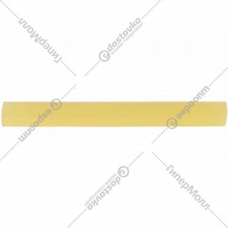 Стержни клеевые «Patriot» 11*100мм желтые, 10шт.
