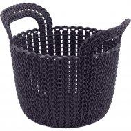 Контейнер «Curver» Knit XS, Фиолетовый, 3 л