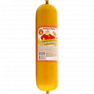 Продукт плавленый «Оригинальный» с сыром, 1 кг.