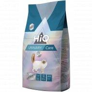 Диетический корм «HiQ Urinary care» корм для взрослых кошек, 6.5 кг