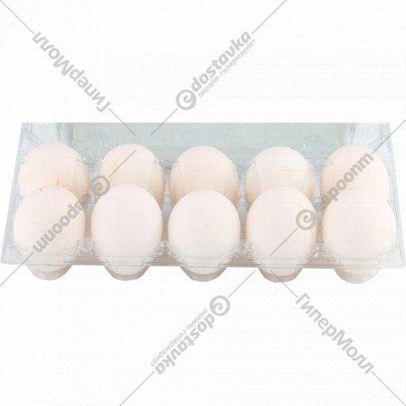 Яйца куриные «Родом из деревни» С-0, 10 шт.